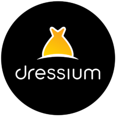Dressium: Match & Swap, Sell and Buy Dresses